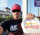 Trump fans are trying to turn In-N-Out into the new Chick-Fil-A