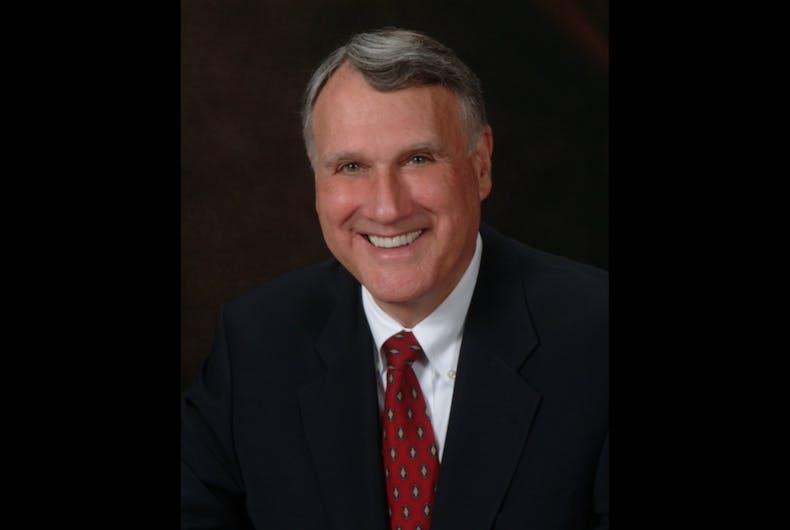 Arizona senator Jon Kyl