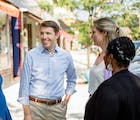 Gay candidate Chris Pappas wins the Democratic primary for U.S. House