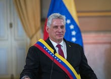 Cuban President becomes the first communist leader to back marriage equality