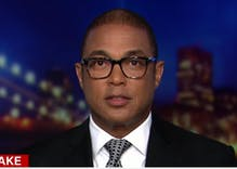 Don Lemon gets emotional talking about how a family member was sexually assaulted