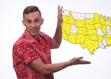 Adam Rippon needs you. So does America.