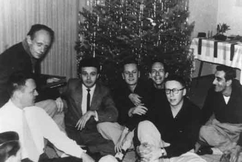 Meet the group of gay 'jesters' who lit the fuse for LGBTQ activism in the 1950s