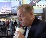 Republican Senator Lindsey Graham denies he's gay after Chelsea Handler 'outs' him
