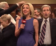 SNL savaged Kavanaugh & Senate Republicans last night. They deserve it.