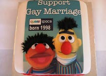 Photographers refuse to serve anti-gay baker for 'moral' reasons