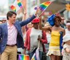 Canada is showing the U.S. what it means to be a leader in LGBTQ rights