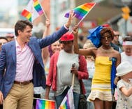LGBTQ workers are protected in draft of new North American trade treaty