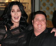 Cher opens up about her fears when Chaz told her he is transgender