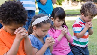 Major Christian group tells members to pray for the right to harm LGBT children
