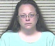 Kim Davis on the campaign trail: 'I did not treat anybody unfairly'