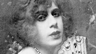 Meet Lili Elbe, a transgender pioneer from the 1930s