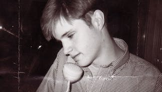 20 years after he died, Matthew Shepard's ashes will be interred at the National Cathedral