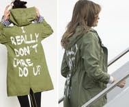 Melania Trump promotes anti-bullying campaign by saying she's the 'most bullied person in the world'