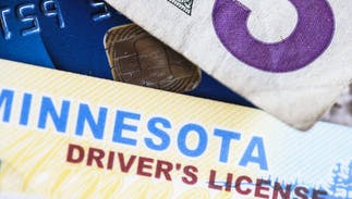 Minnesota has quietly started offering nonbinary markers on drivers licenses