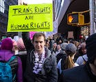 Here are the arguments against trans rights that conservatives hope will win them the election