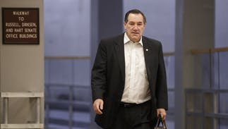 Indiana Democrat Joe Donnelly loses his Senate seat in closely watched race