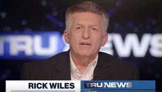 Religious broadcaster tells flock that Dems will 'slaughter' Christians if they win election