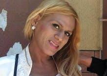 A trans asylum seeker was beaten & died of severe dehydration in ICE custody