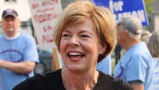 Out Senator Tammy Baldwin wins reelection bid against anti-LGBTQ opponent