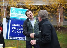 Chris Pappas picks up Shea-Porter's House seat
