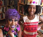 The group that sued to stop Drag Queen Story Time is now using it in political attack ads