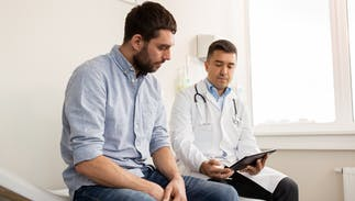 Medicine is failing gay and bi men when it comes to prostate cancer