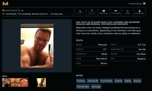 mast web stranice za upoznavanje