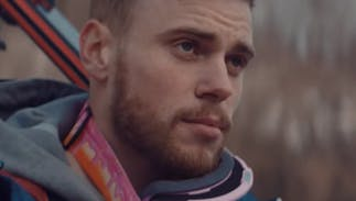 Gus Kenworthy says what you have to do to have sex with him
