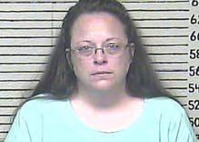 Now that Kim Davis has been fired by voters, she's going to become a preacher