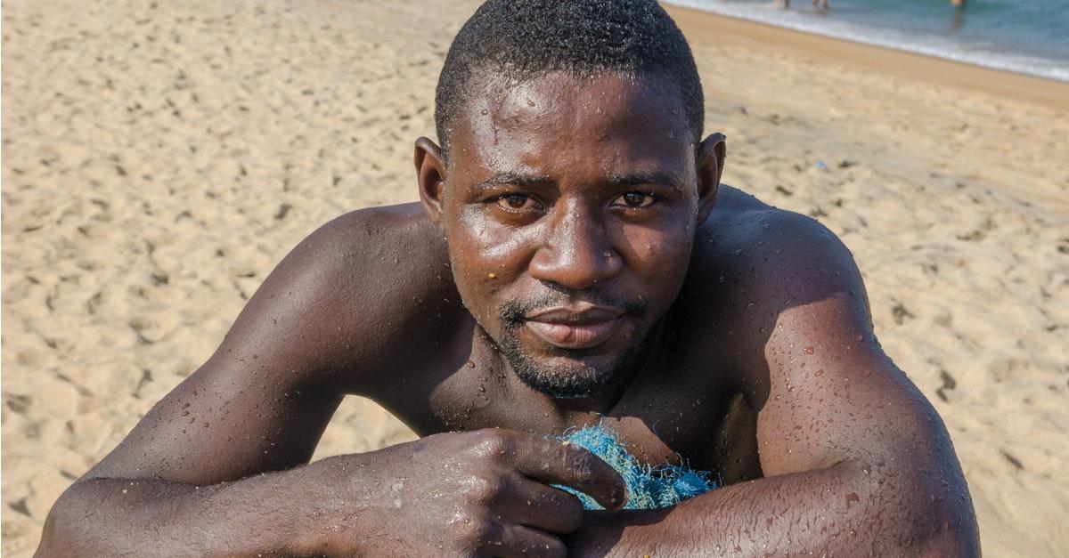 liberia gay