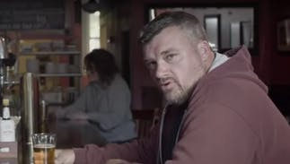 This… impolite ad explains why a 'Masshole' is voting for trans equality