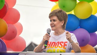 Scotland becomes first country to mandate LGBTQ curriculum in schools