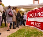 5 things you need to know for election day