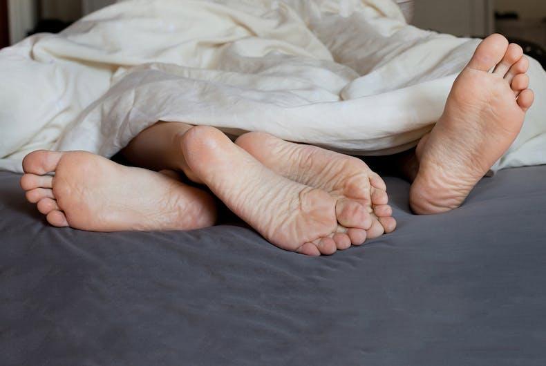 sex recession