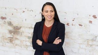 Kansas elects Native American lesbian Sharice Davids to Congress