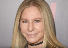 Barbra Streisand is calling LGBTQ people & urging them to go vote