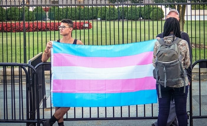 """Professor who said he had a """"free speech"""" right to misgender trans students loses court case"""