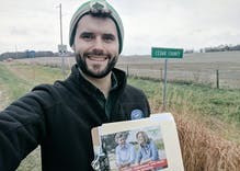 In seven years, Zach Wahls went from an activist to the Iowa state Senate
