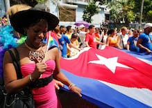 Cuba caves to backlash & removes marriage equality from constitution