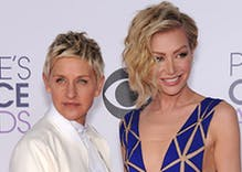Portia comes out swinging for Ellen amidst sexual harassment accusations
