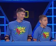 For the first time ever, Nickelodeon's 'Double Dare' features a family with two dads