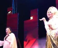 This drag queen & his mom stunned Twitter with a spectacular performance gone viral