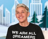 Ellen is America's most admired LGBTQ person