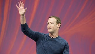Facebook's PAC has donated thousands to politicians who support conversion therapy