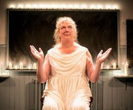 This play depicting Jesus as a trans woman is receiving death threats but also changing lives
