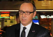 Kevin Spacey is set to be charged with sexual assault, so he released a bizarre video