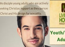 Why is Apple hosting an 'ex-gay' conversion therapy app in their store?
