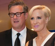Mika Brzezinski apologizes to LGBTQ people after on-air 'butt boy' remark