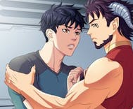 This video game about seducing male demons is a steamy step forward for gay gamers